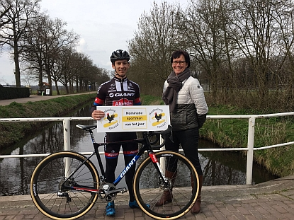 Lars van der Haar_