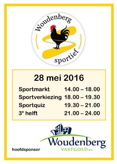 Woudenberg Sportief krant